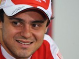 Williams confirm Massa and Bottas for 2014