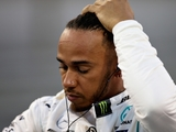 Hamilton: Ferrari pace is very strange