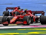How Ferrari is staying calm over an F1 tyre problem it can't yet solve
