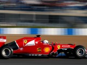 Vettel sees 'huge potential' at Ferrari