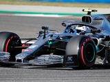 F1 teams reject prototype 2020 Pirelli tyre