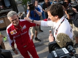 Arrivabene claims Mercedes are beatable