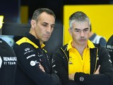 Chester leaves Renault after 19 years as F1 restructure continues