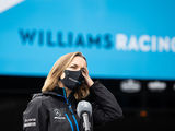 Claire and Frank Williams leaving F1 Team after Italian GP