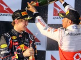 Pourchaire names Vettel and Hamilton as idols