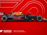 Codemasters' Mather Reveals More Info About F1 2020 Game
