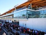 Canadian GP fate to be determined in coming weeks