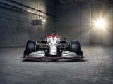 Alfa Romeo spends F1 development tokens on nose and front-end of C41 car