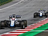 Williams has higher targets than fluke points – Russell
