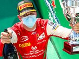 Schumacher F2 win 'ray of sunshine' for Ferrari