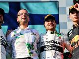 Red Bull are in championship hunt - Toto Wolff