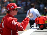 Kimi Raikkonen drops hints about his F1 future