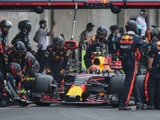 Verstappen: Renault's failures left me worried