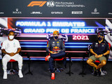 French GP: Post Race press conference