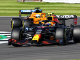 Red Bull retired Perez over fears vibrations would damage car