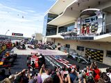 Liberty not giving up on Miami Grand Prix