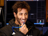 Ricciardo plans to qualify last for opening race