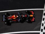 """Max Verstappen: """"You could see very early on that Mercedes were too fast"""""""