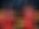 Kimi was a lot faster, admits winner Vettel