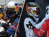 Hamilton vs Vettel - F1's long-awaited rivalry