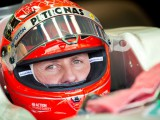 Schumacher medical files suspect found hanged