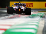 "Lance Stroll suffers ""frustrating race"" stuck behind Russell in Hungary"
