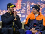 Sainz: Netflix exaggerating F1 rivalries not an issue