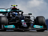 FP1: Bottas bounces back with a P1 at Portimao