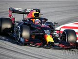 "Red Bull can improve 2020 F1 car ""everywhere"" - Verstappen"