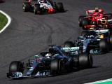 Watch: Mercedes debriefs Japanese GP
