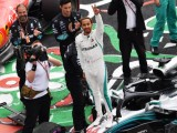 Hamilton says 2018 title his best