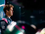"""Aston Martin says reported Vettel F1 deal doubts are """"100% nonsense"""""""