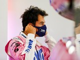 Perez confirms rival F1 team approach amid Vettel-Aston Martin rumours