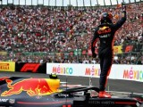 Verstappen Claims Mexican Grand Prix Victory As Hamilton Clinches Fifth World Title