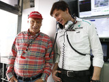Wolff: I missed having Niki's opinion in 2020