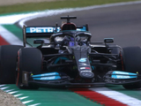Hamilton claims F1 pole number 99 ahead of Perez and Verstappen