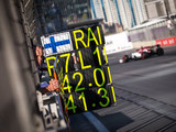 Azerbaijan GP: Qualifying team notes - Alfa Romeo