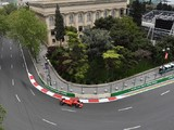 Kimi Raikkonen slams himself for Baku F1 qualifying 'f*** up'