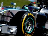 Rosberg admits 'difficult day' for Mercedes