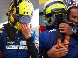 Norris will bounce back from 'worst nightmare', say F1 stars