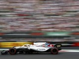 'Relatively Good Day' for Williams in Mexico Despite Missing out on Points – Lowe