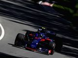 Gasly to Start at the Rear of the Field following Engine Grid Penalty