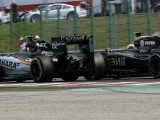 Pastor Maldonado unhappy with 'very strict' Hungary stewards