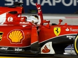 GPU readers back Vettel for Singapore win