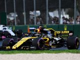 "Nico Hulkenberg Knows ""Heat Is Guaranteed"" In Bahrain"