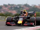 Hungary GP: Practice team notes - Red Bull
