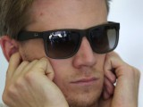 Hulkenberg to race for Porsche in Le Mans next year