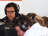 Coronavirus Guidelines Will Bring Changes to Mercedes' Work Environment - Toto Wolff