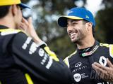 Renault to hit track with two-day test at Red Bull Ring