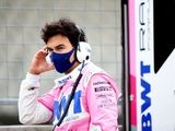 Perez to miss the British Grand Prix after testing positive for coronavirus